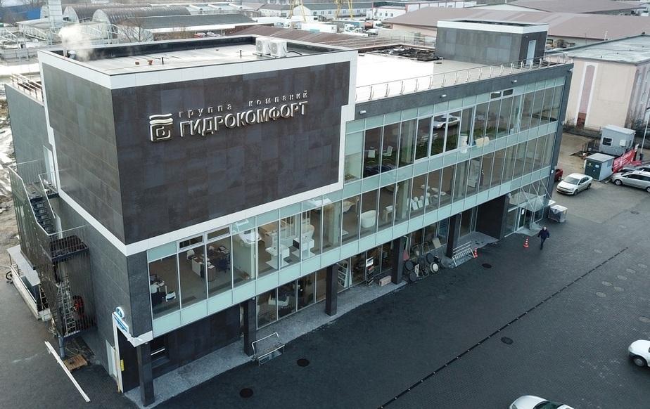 Решений выше крыши - Новости Калининграда