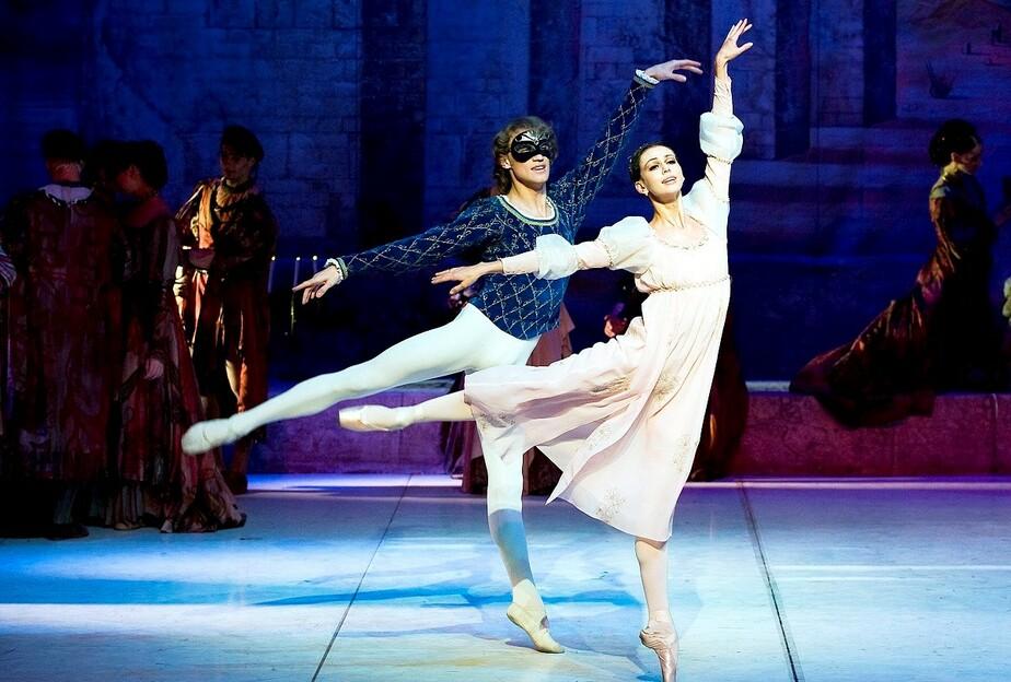 Гедиминас Таранда лично представит зрителям родного города легендарные балетные постановки - Новости Калининграда