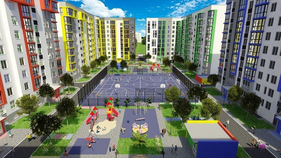 Какое жилье лучше всего подойдет калининградской семье? - Новости Калининграда