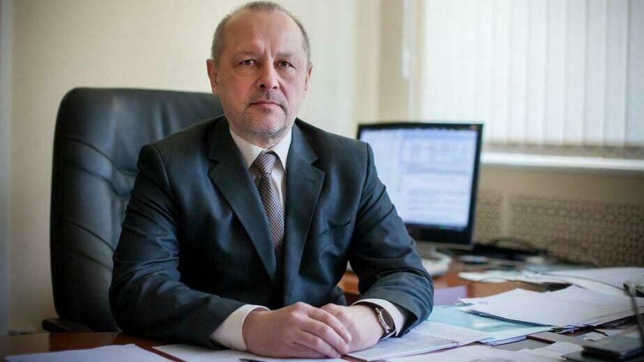 Вадим Сивков | сайт БФУ им. И.Канта