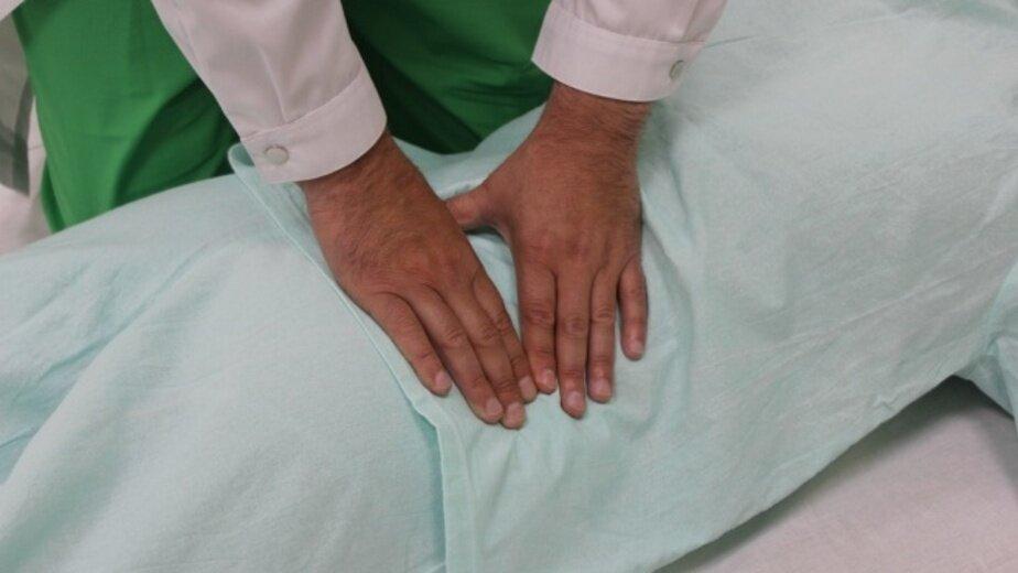 """Мышечные """"тиски"""" — основная причина хронической боли - Новости Калининграда"""
