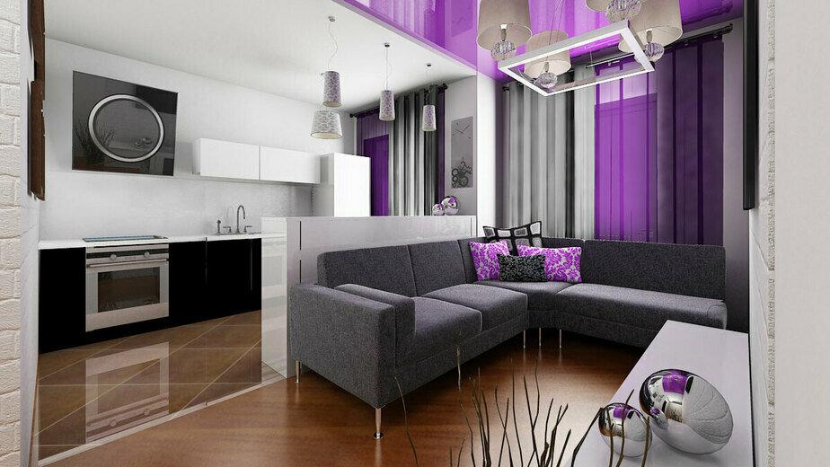 Купить жильё просто: квартира-студия за 630 000 рублей плюс душевая в подарок - Новости Калининграда