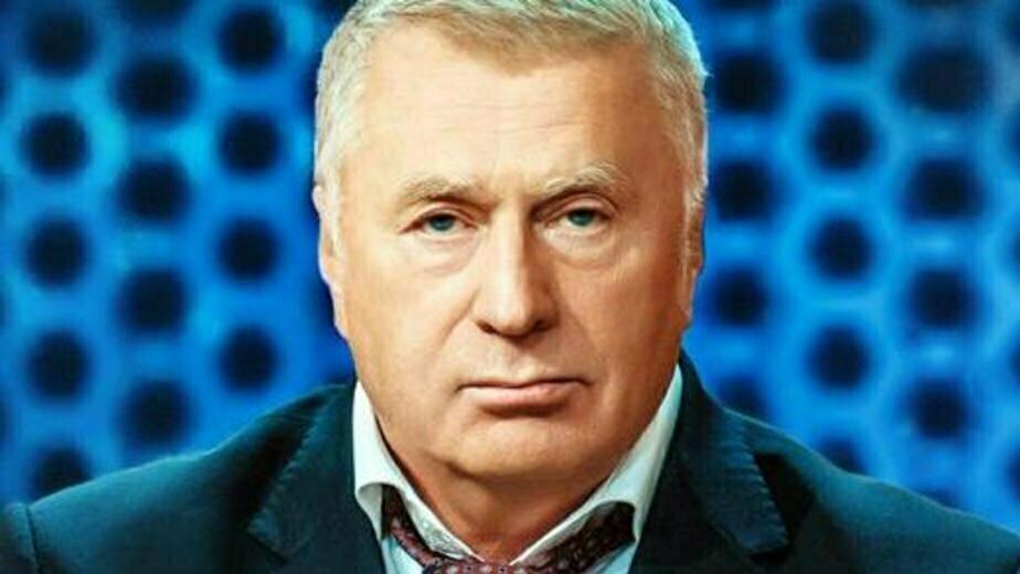 Фото с официального сайта ЛДПР | Владимир Жириновский