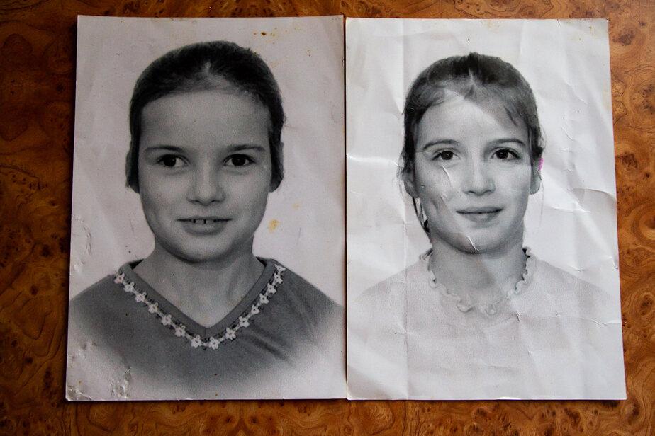 Татьяна и Полина | из архива семьи
