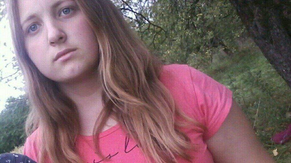 В Черняховском районе пропала 14-летняя девочка - Новости Калининграда | Фото предоставлено родственниками пропавшей