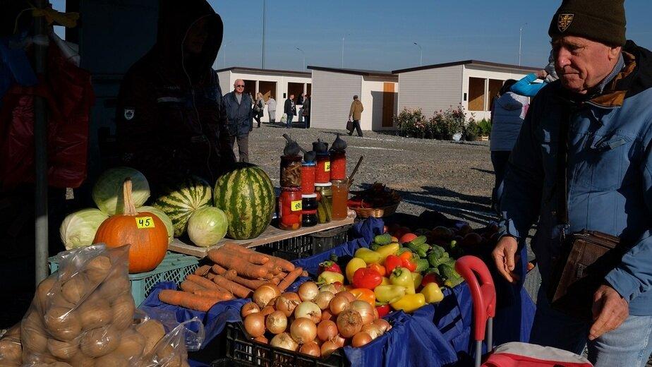 Натуральные продукты по приятным ценам – это реально: в Калининграде стартовала новая фермерская ярмарка - Новости Калининграда