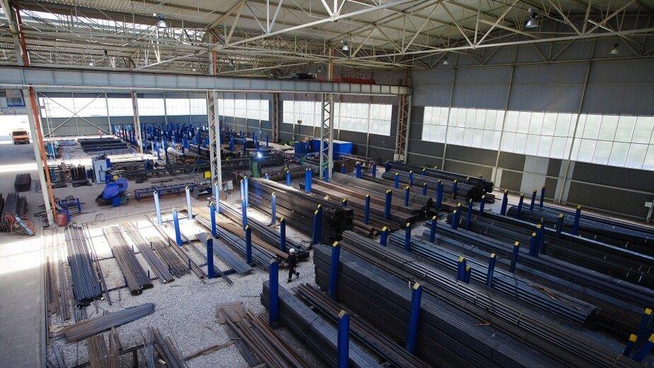 Железная компания с 20-летней выдержкой - Новости Калининграда