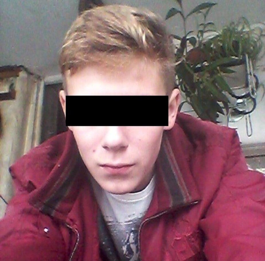 На фото пропавший подросток | Фото: пресс-служба регионального УМВД