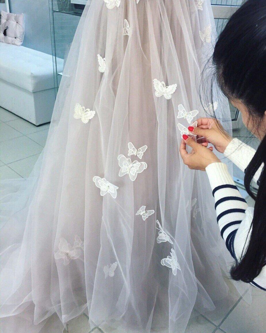 Моё дело: от костюма вороны до свадебного платья — как открыть ателье и не прогореть за год - Новости Калининграда | Из архива героини публикации