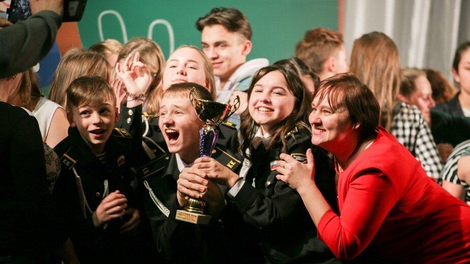 Недетский уровень: в Калининграде стартовал сезон КЛАССной лиги КВН - Новости Калининграда