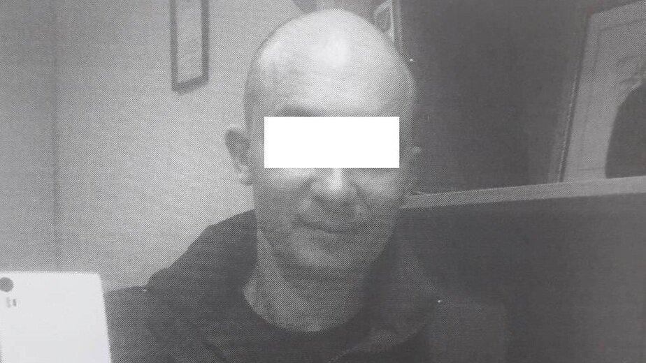 В Калининграде полиция задержала разыскиваемого со 2 ноября мужчину - Новости Калининграда | Фото: пресс-служба регионального УМВД