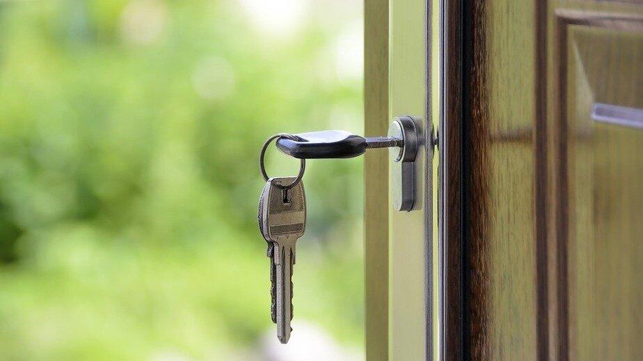 Эксперт: как избежать проблем при покупке квартиры - Новости Калининграда