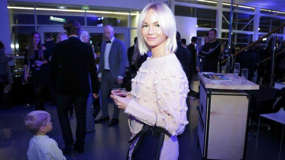 """Всё в силе: новый BMW X5 в """"Рус Моторс""""  - Новости Калининграда"""