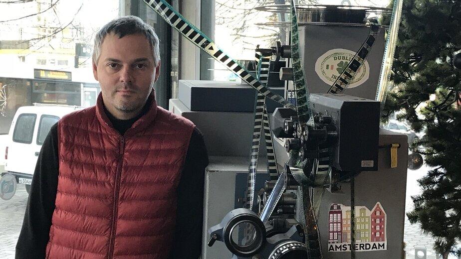 От калининградских львов к каннским: как формируется калининградская киноиндустрия - Новости Калининграда