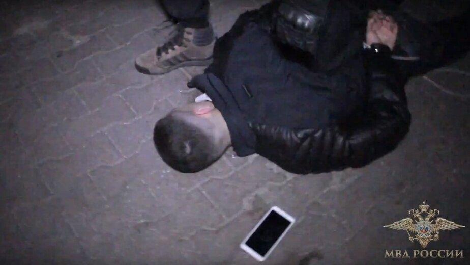В Светлом полиция и Росгвардия задержали ОПГ по сбыту наркотиков (видео)  - Новости Калининграда | Фото: пресс-служба регионального УМВД