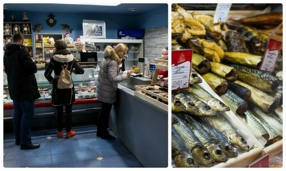 Вот она, рыба моей мечты: в Калининграде появились премиум-консервы и филе форели в новом формате - Новости Калининграда
