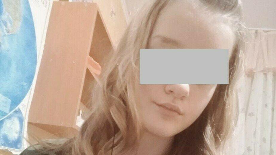 В Калининграде полиция разыскивает пропавшую 12-летнюю девочку (обновлено) - Новости Калининграда | Фото: пресс-служба УМВД России по Калининградской области