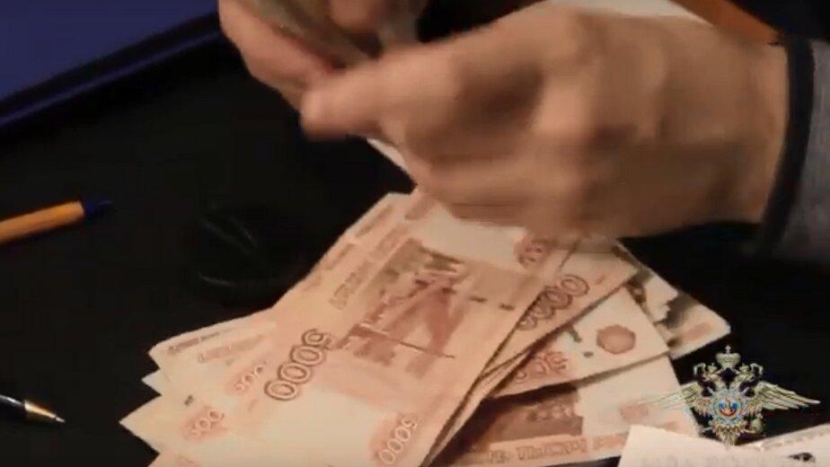 Полиция опубликовала видео со спецоперации по ликвидации подпольных казино в Калининграде - Новости Калининграда | Фото: кадр из видео на Youtube