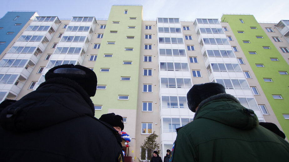 Военная ипотека: семь основных мифов, о которых необходимо знать каждому военнослужащему - Новости Калининграда