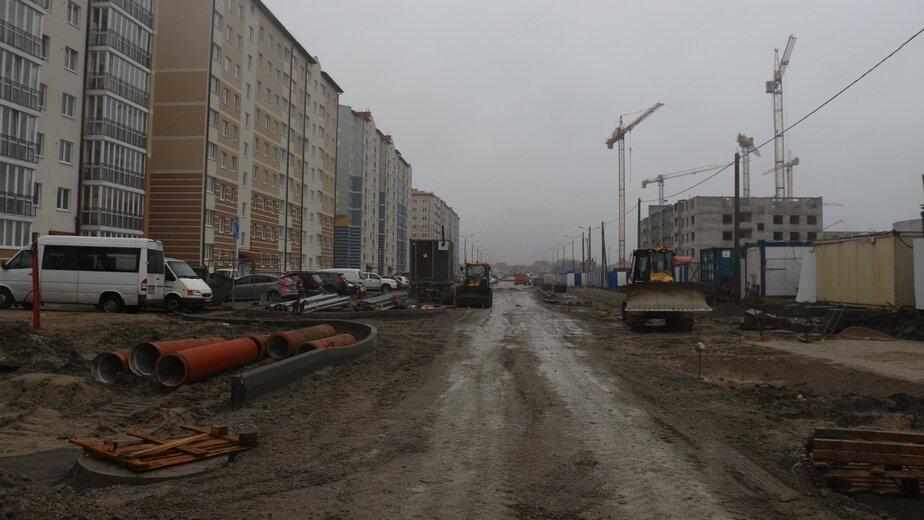 На Сельме планируют построить театр  - Новости Калининграда   Фото: пресс-служба городской администрации