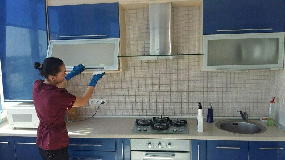 Клининг к нам приходит: во сколько обойдётся уборка руками специалистов? - Новости Калининграда