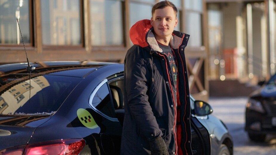 Такси в кармане: мобильное приложение для быстрых поездок - Новости Калининграда