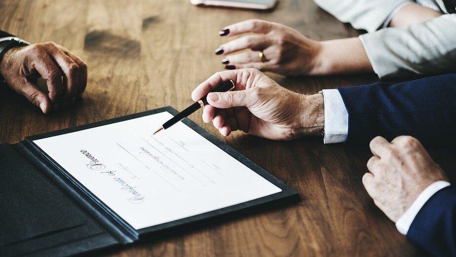 Развод: пять основных ошибок при разделе имущества - Новости Калининграда
