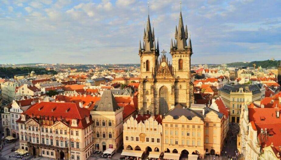 Туры в Европу по себестоимости - Новости Калининграда
