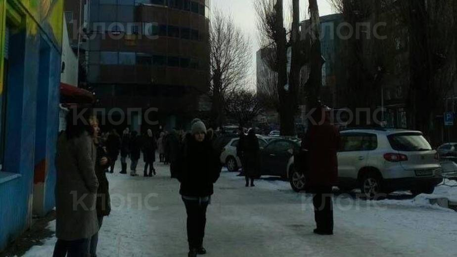 В Калининградской области массово эвакуируют ТЦ и больницы (дополняется)  - Новости Калининграда | Фото: очевидец