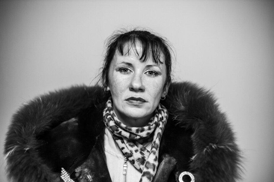 "Лариса Трудова | Фото: Александр Подгорчук / ""Клопс"""