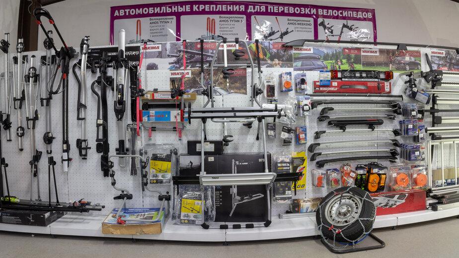 Путешествие на машине: три вещи, незаменимые в поездках - Новости Калининграда