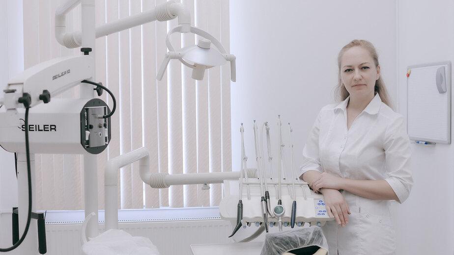 """Стоматологический Центр """"Первый"""": до 24 марта скидка 20% на терапию и 50% на профессиональную чистку зубов - Новости Калининграда"""
