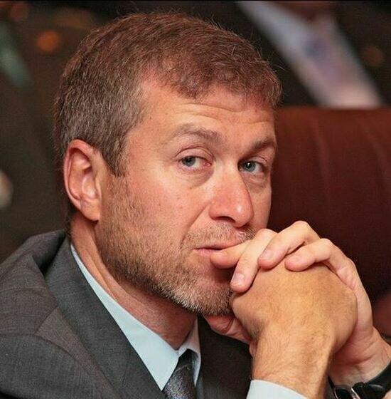 Названы самые богатые российские холостяки по версии Forbes - Новости Калининграда | Личная страница Романа Абрамовича / Facebook