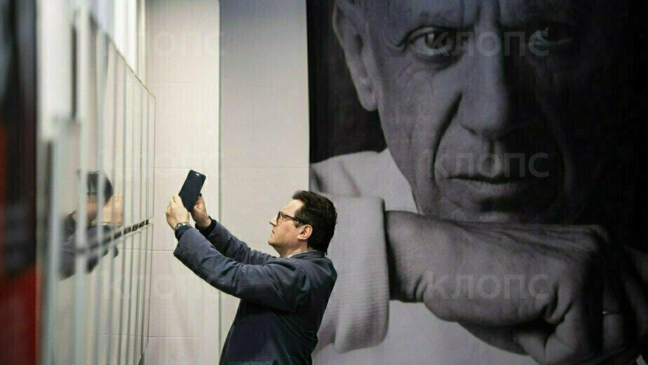 В Калининград привезли графику Пикассо: пять вопросов о выставке (фото) - Новости Калининграда