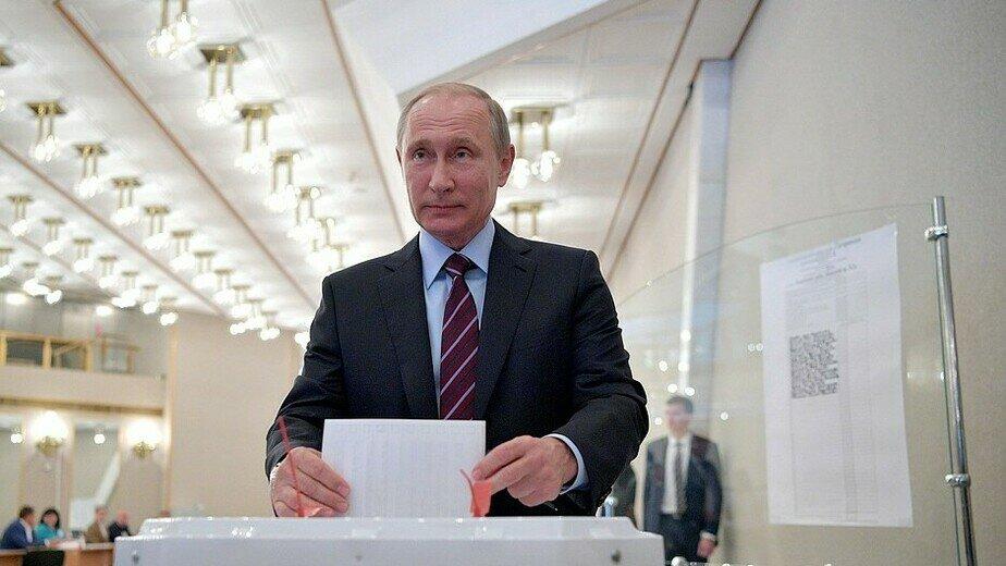 Завершено расследование дела о вмешательстве России в выборы президента США - Новости Калининграда | Фото: официальный сайт президента России