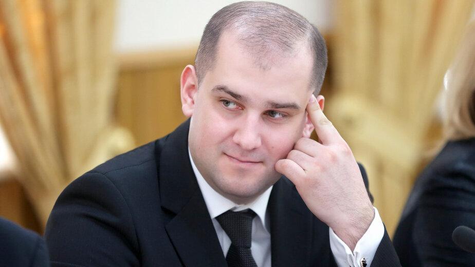 На фото: Юрий Цуканов | Фото: пресс-служба правительства Калининградской области