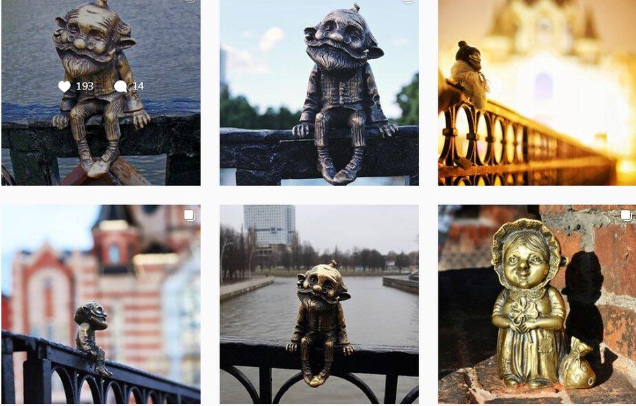 Калининградцы запустили в соцсетях флешмоб #НЕтрогайтехомлинов - Новости Калининграда | Фото: скриншот Instagram