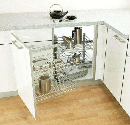 Современные технологии глубоко проникают в наше пространство, и кухня не становится исключением.