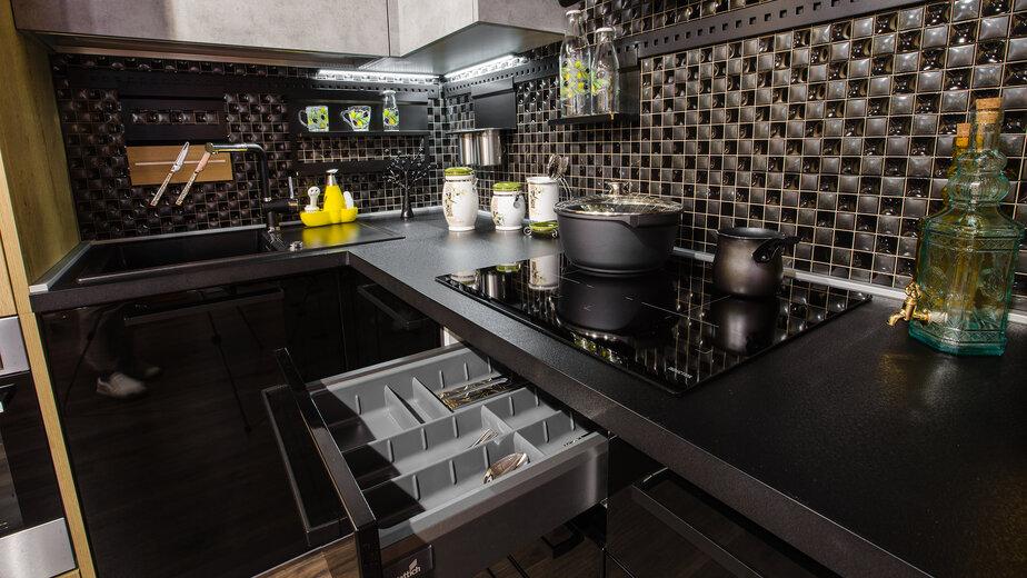Продуманная организация зонирования на кухне — залог комфорта и отличного настроения