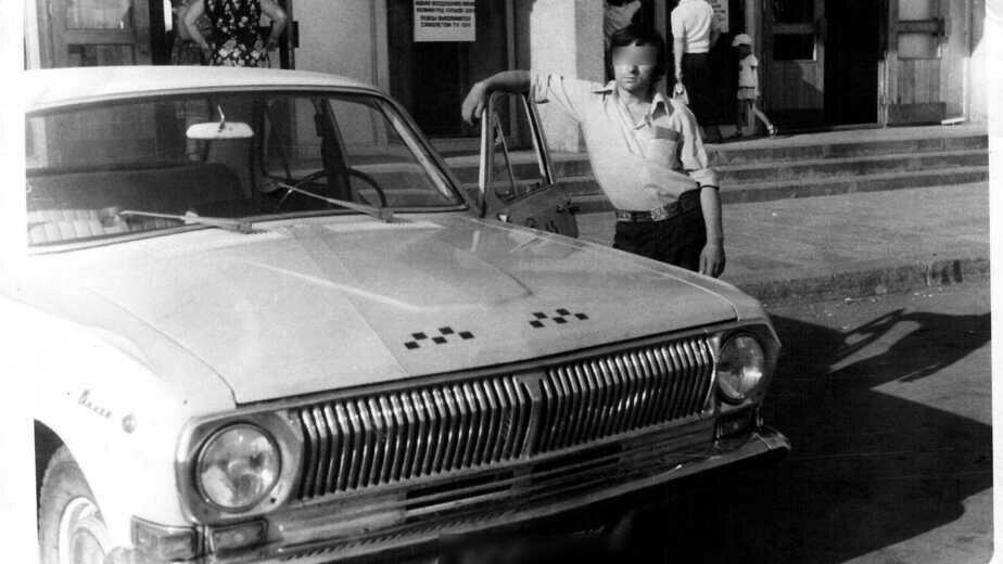 Комиссариха, Скрип-нога и водка в бардачке: как работали в 1970-е калининградские таксисты и проститутки - Новости Калининграда