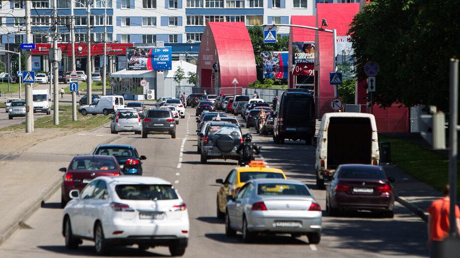 Блогер Варламов проверит, что изменилось в Калининграде после ЧМ, и прогуляется с Силановым - Новости Калининграда