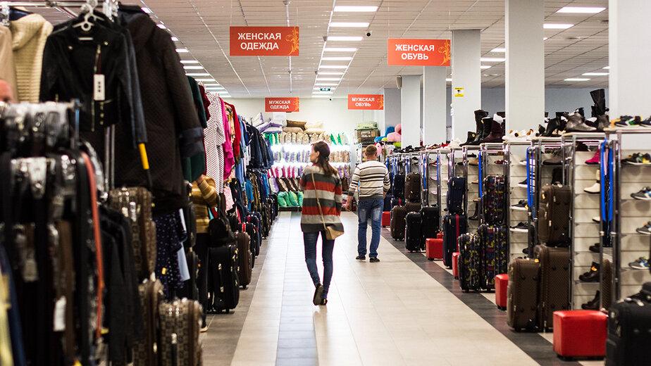 """Торговый комплекс """"Акорус"""" — более 200 магазинов для всей семьи на Окружной - Новости Калининграда"""