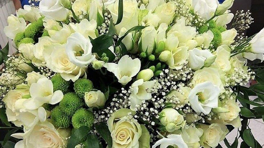 Доставка свежих цветов: беспроигрышный вариант подарка - Новости Калининграда