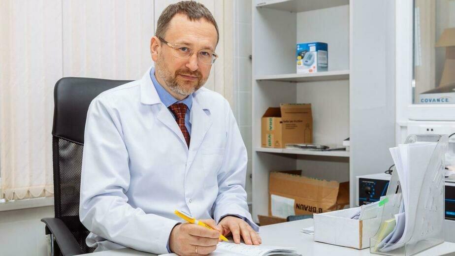 В БФУ имени Канта разработают методику, позволяющую оценить точность выполнения врачебных рекомендаций  - Новости Калининграда