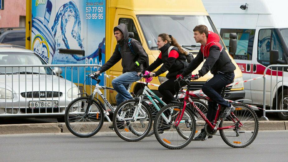 """В Калининграде пройдёт благотворительный велоквест в поддержку детей-инвалидов - Новости Калининграда   Архив """"Клопс"""""""