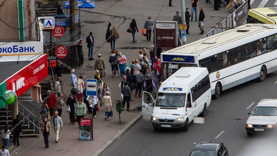 """Подвесное метро, электробусы, дирижабли: какие виды транспорта обещали запустить в Калининграде - Новости Калининграда   Архив """"Клопс"""""""