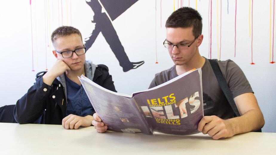 Интенсив перед ЕГЭ или погружение в мир Гарри Поттера — выбираем летние языковые курсы - Новости Калининграда