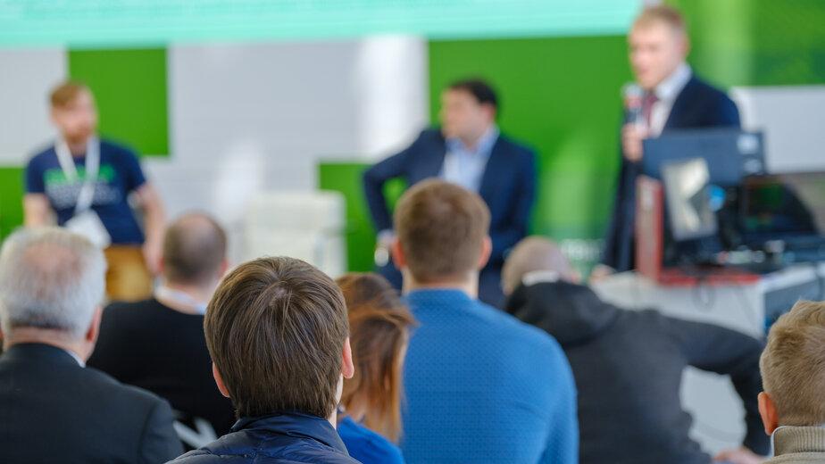 """В Калининграде в рамках проекта """"Бизнес Баттл"""" пройдёт деловая конференция Business Day - Новости Калининграда"""