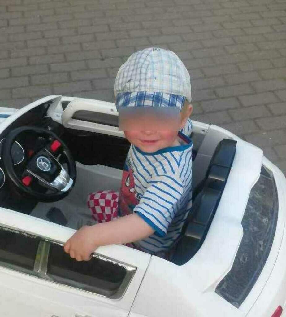 В Неманской больнице скоропостижно скончался четырёхлетний мальчик - Новости Калининграда   Фото из семейного архива
