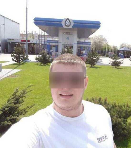 В Калининграде 35-летний мужчина впал в кому после жестокого избиения, полиция ищет нападавшего  - Новости Калининграда | Фото: пресс-служба регионального УМВД